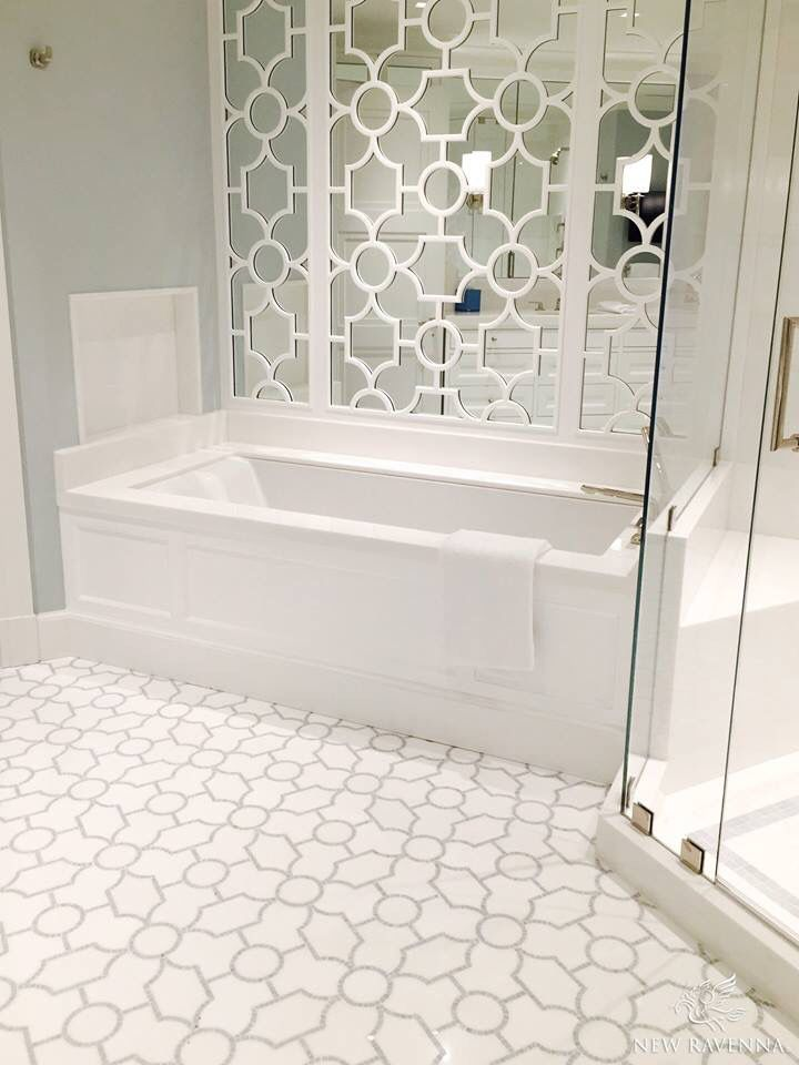 Gallery For Website The Polished Boat Bath by BC Designs Project by Charlotte Conway Designs Bathroom