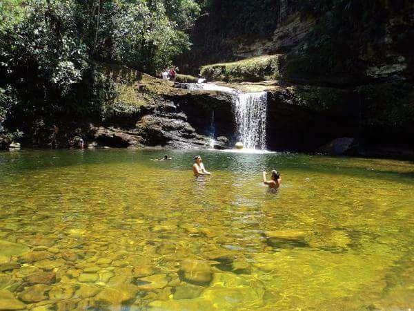 Cascadas fin del mundo Mocoa #paisajes #cascadas
