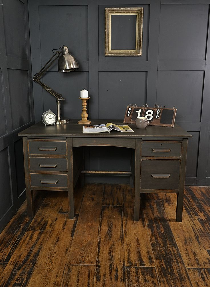 18 Best Images About Our Desks On Pinterest Shabby
