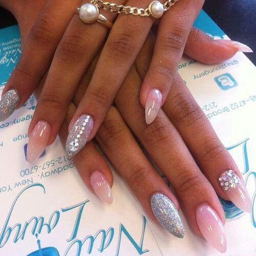 Sharp nails - 166 Best Stiletto Nail Art Images On Pinterest Nail Scissors