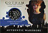 #5: Gotham Season 2 Costume Wardrobe Card M17 Camren Bicondova as Selina Kyle