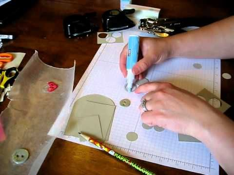 Great tutorial for making own buttons. I have watched a lot of tutorials and this one I like best.