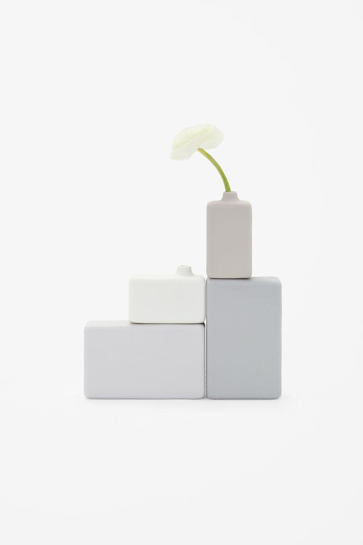 Block-vase by nendo   COS