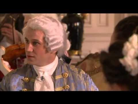 Louis XV, le Soleil Noir - YouTube