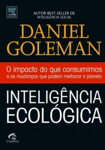 Livro Inteligência Ecológica – Daniel Goleman PDF MOBI LER ONLINE