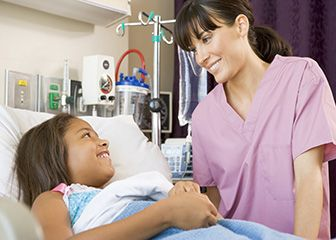 What Licensed Practical and Licensed Vocational Nurses Do