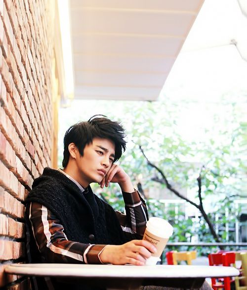 Finally getting around to watching Reply 1997 ^_^ Seo In Guk...OMG the feels