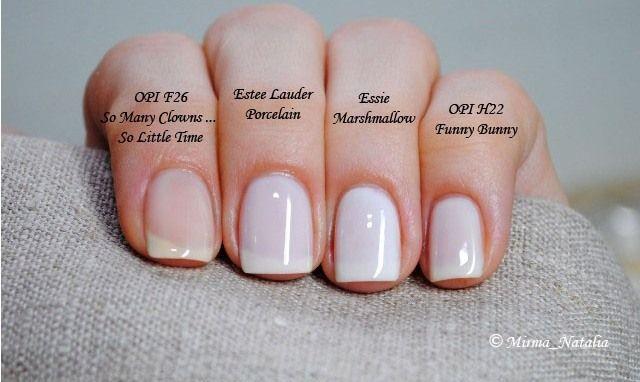 Estee Lauder Polcelain сравнение In 2019 Nails Art Maquillage Femme Noire Ongles Vernis