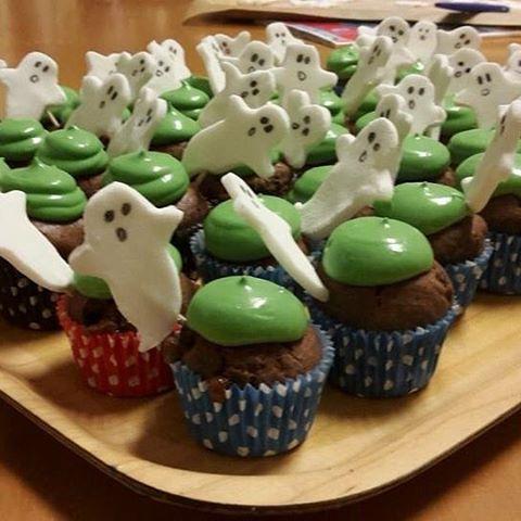 #leivojakoristele #halloweenhaaste kiitos! @ninniok