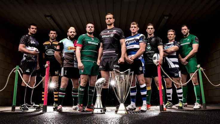 【bet365】Can Toulon 3-Peat & Make History? Let the Champions Cup Scrumming Begin! Which team is the odds-on favorite to not only win their pool but raise the cup next year? UK bookmaker bet365 tells all!