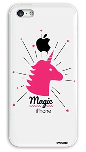 Coque transparente rigide Magic pour Apple iPhone 5C EMMY... https://www.amazon.fr/dp/B01E5T4KDY/ref=cm_sw_r_pi_dp_vKUxxbDG413ZM