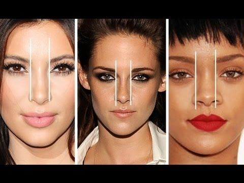 QUICK EYEBROW TIP THIS CAN CHANGE YOUR ENTIRE FACE!