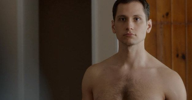 18 Times Matt McGorry Proved He's The Man Of Your Dreams