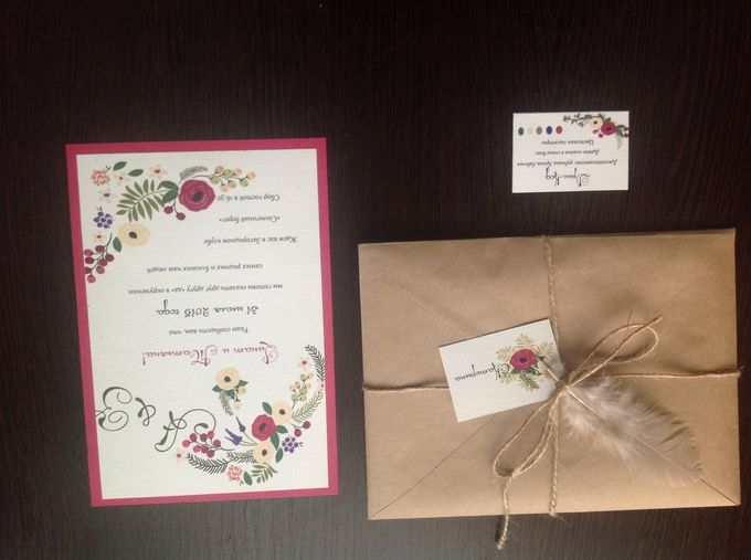Моя богемная свадьба, или Как сделать свадьбу своими руками с нуля : 424 сообщений : Блоги невест на Невеста.info : Страница 11