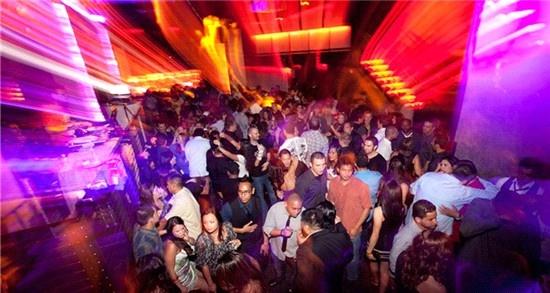 """Night of the Arts"" inspires Ivy Nightclub"