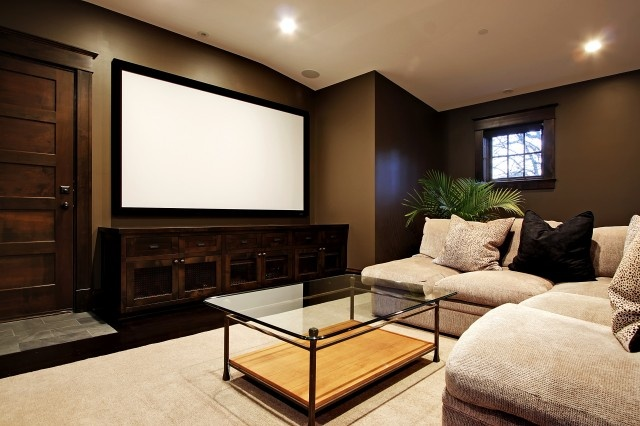 Media Room Basement Remodel 0: 772 Best Images About Home Theater On Pinterest