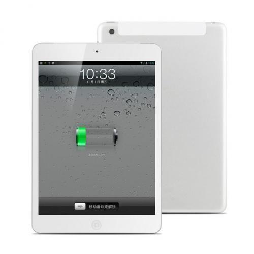"""SOSOON X79 Tablet PC 7.85"""" IPS Android 4.1 Quad-Core MTK8389 3G doppia fotocamera http://www.androidtoitaly.com/goods.php?id=1510 frequenza cpu 1.2 ghz, quad core risoluzione1024 * 768 disco rigido 16 GB memoria ram 1g batteria 3500mah"""