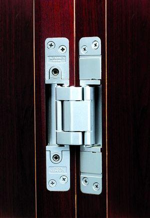 Sugatsune Heavy Duty Invisible Hinge up to 154 pound doors