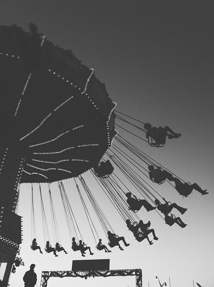 vsco aesthetic carnival classic fear flying wave backgrounds fun fair exaggerated wallpapers amazing grid series vscocam cool visit fotografie swinger