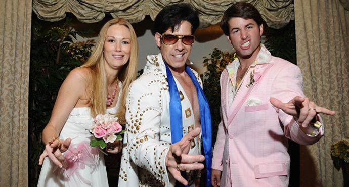 Sets/Props - Photos of Vegas Wedding?? Elvis Wedding Packages Las Vegas Weddings