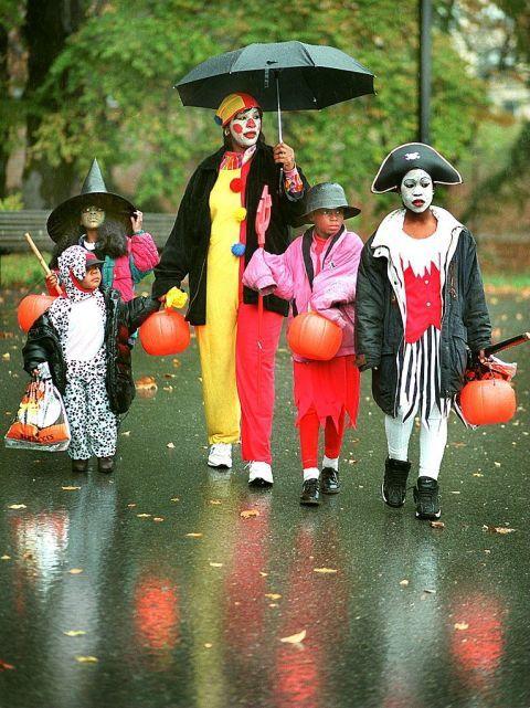 most popular halloween costumes buzzfeed
