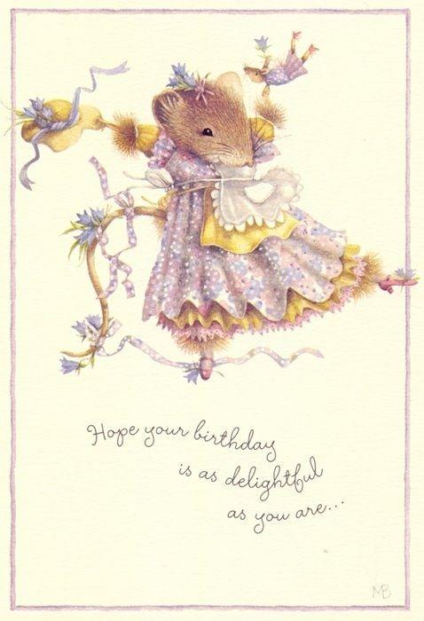 ❤•♥.•:*Happy Birthday*:•♥•❤