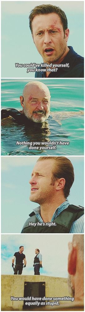 hawaii five 0 mcdanno 5.13 know you know how danny feels steve danny williams steve mcgarrett
