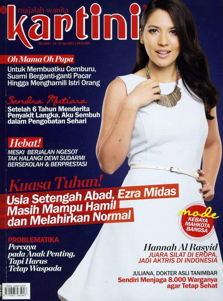 Kartini - June 2013