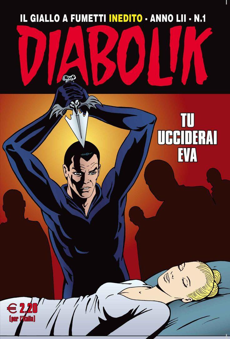 Alan ford gruppo t n t ubc enciclopedia online del fumetto - Fumetti Astorina Srl Collana Diabolik Anno 52