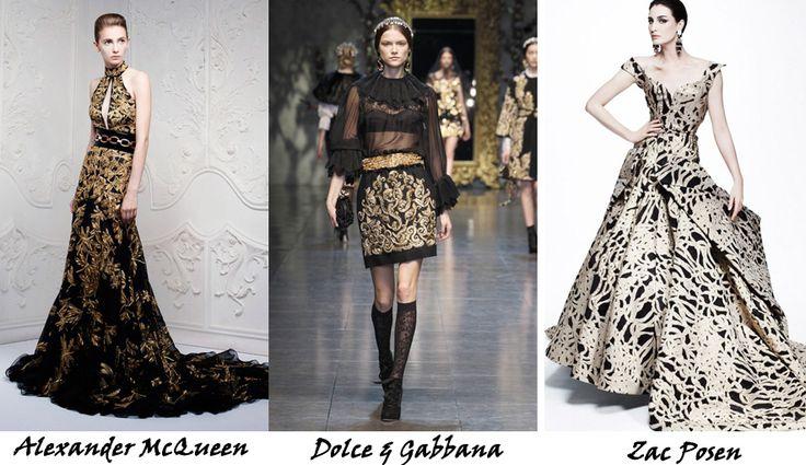 барокко мода - Поиск в Google