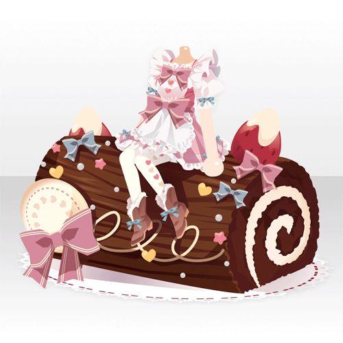 おいしいケーキをひとりじめ♪|@games -アットゲームズ-