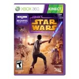 "Kinect Star Wars - Kinect Star Wars      With no controller in the way you can live out the ultimate ""Star Wars"" fantasy.Stunning visuals transport you into the worlds of many of the movies, complete with the iconic characters, vehicles, ships an"