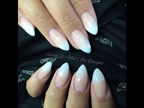 224 best uv gel nails tutorial video by nded images on pinterest baby boomer nails with uv gel tutorial and video nded youtube solutioingenieria Choice Image