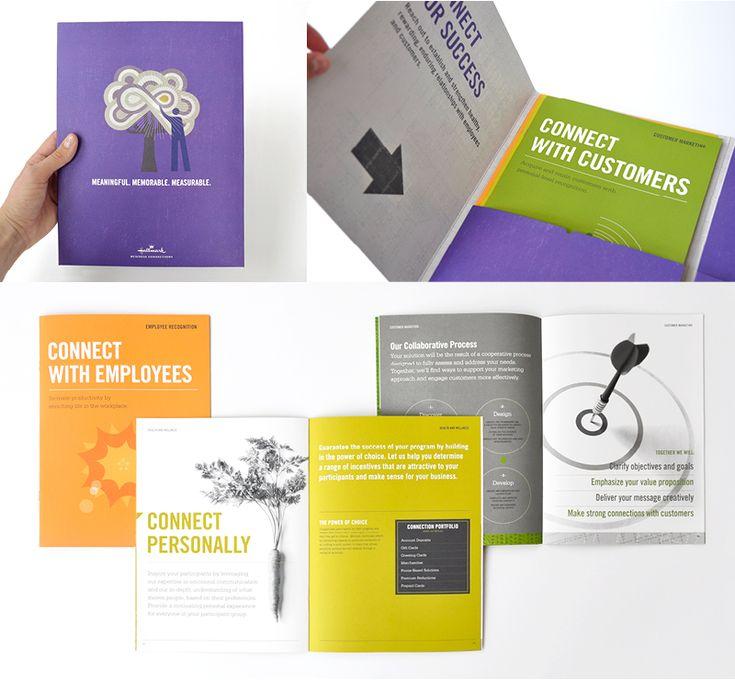 Wedding Brochure Ideas: 17 Best Images About Design Inspiration