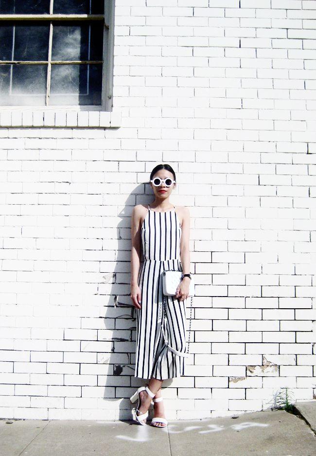 1FINEDAI: Fashion Thick Round Sunglasses 8980