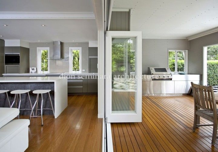 Architects Hawthorne, Brisbane, QLD 4171 - Queenslander Renovation Architects