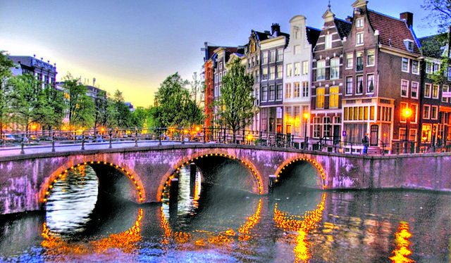 As vantagens de mudar para a Holanda