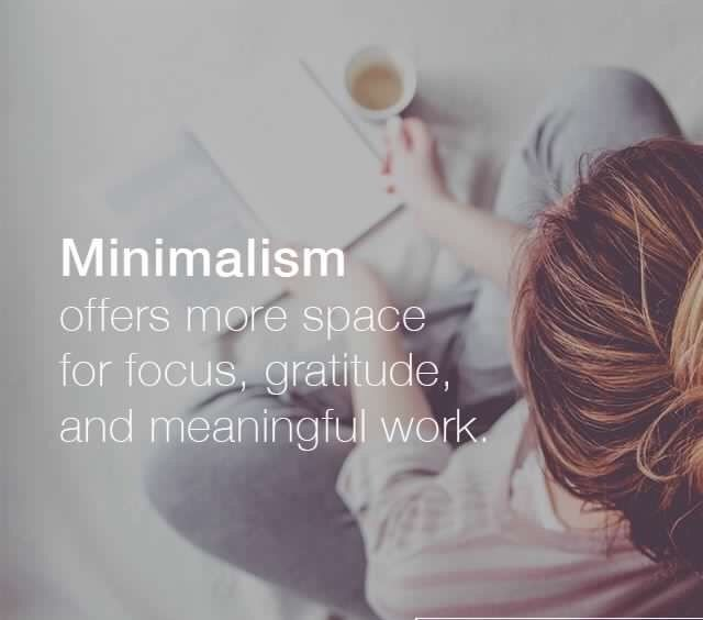 7 Best Minimalist Quotes Images On Pinterest