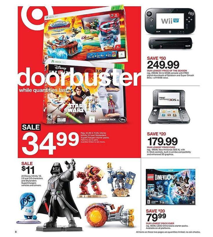 Wii u console deals black friday