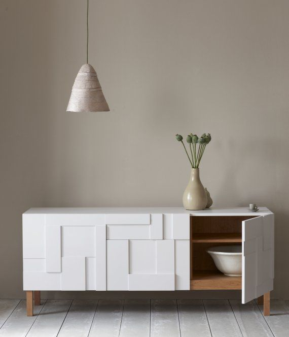 Alba: Console by Pinch Design