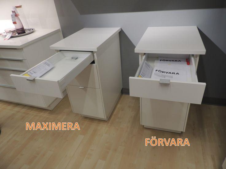 Best 25+ Ikea kitchen drawers ideas on Pinterest Kitchen ideas
