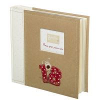 Small Photo Album to keep your Memories Safe!