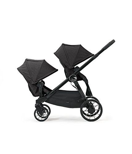 Baby Jogger City Select LUX Second Seat Kit Granite