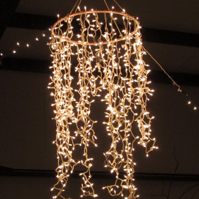 1000 Images About Lamp Shade And Chandeliers On Pinterest
