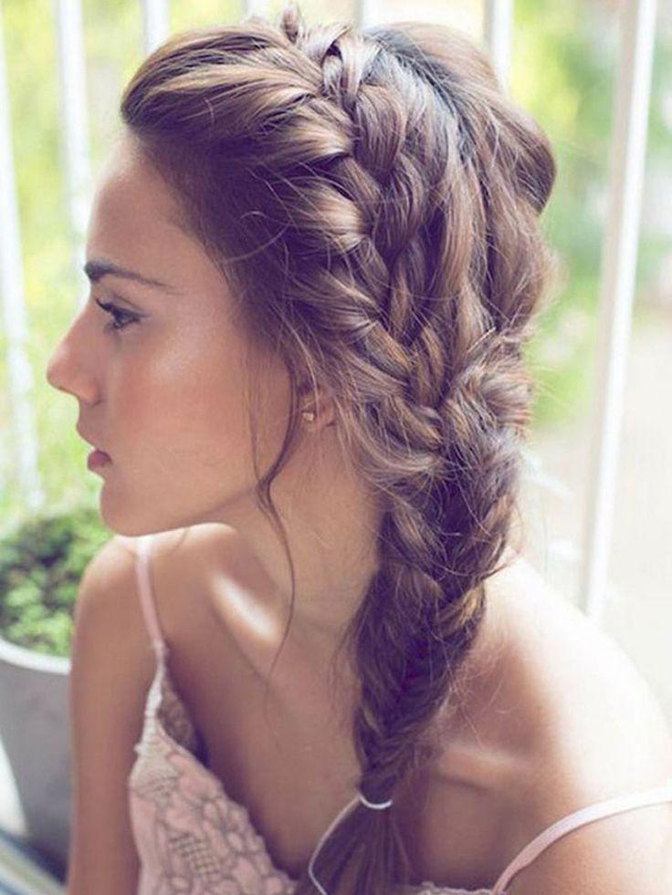6 idées pour les cheveux longs