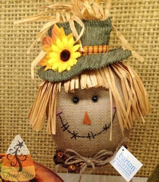 great centerpiece for autumn decorating put it on your trendy tree wish list today - Halloween Fall Decorations