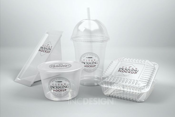 Download Fast Food Branding And Packaging Free Psd Mockup Pixelsdesign Net Food Mockup Clear Container Packaging Mockup
