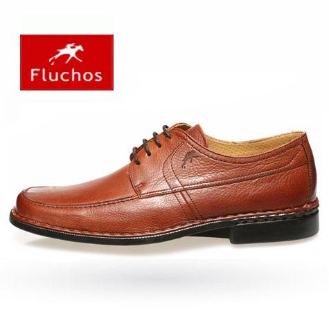 Zapatos Fluchos mod. Nestor 8665 http://www.milpies.es/fluchos-nestor-8665-cuero.html