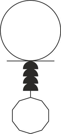 Una nueva serie de gráficos activos que pueden ser incorporados en los diseños de instrumentos radiónicos o cualquier tipo de máquinas, ya ...