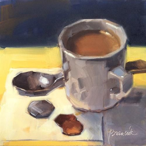 Candace Brancik - Coffee and 27 Cents